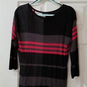 Anne Klein lightweight sweater